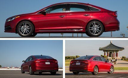 2015 Hyundai Sonata Sport Test – Review – Car and Driver #2015 #hyundai #sonata #sport #2.0t #review, #family #sedan, #four-door, #turbocharged, #direct #injection, #gdi, #first #drive, #instrumented #test, #performance http://riverside.remmont.com/2015-hyundai-sonata-sport-test-review-car-and-driver-2015-hyundai-sonata-sport-2-0t-review-family-sedan-four-door-turbocharged-direct-injection-gdi-first-drive-instrumented/  # 2015 Hyundai Sonata Sport 2.0T 2015 Hyundai Sonata Sport 2.0T Over its…