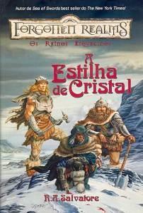 Trilogia do elfo negro em português