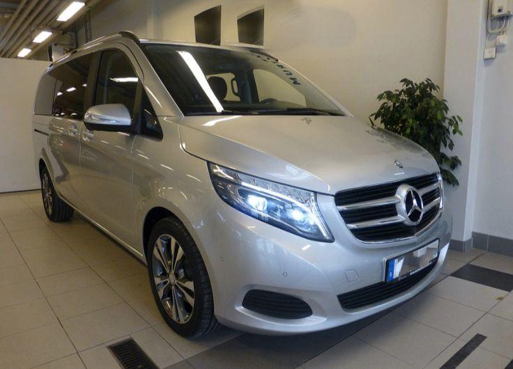 Best 25+ Mercedes finance ideas on Pinterest Www sport news - vito k chen nobilia