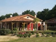 Domaine Les Forges 6 persoons