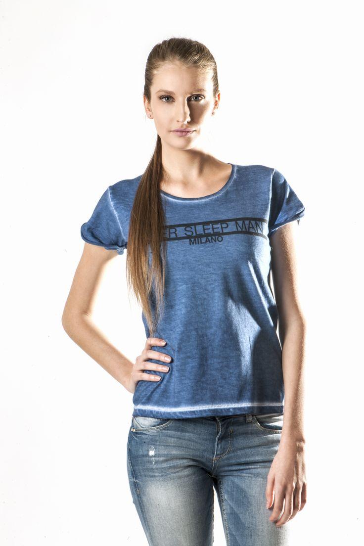 questa t shirt è un edizione limitata pochi pezzi per acquisti:  https://www.facebook.com/neversleepman?ref=ts&fref=ts