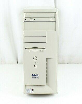 Driver Pentium 3 DELL