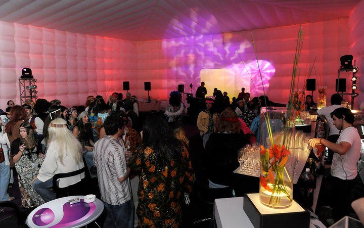 #25m X 15m #CUBE #PARTY #tent  #Inflatable #Temporary #Structure #Events http://www.brandinteractivation.com/