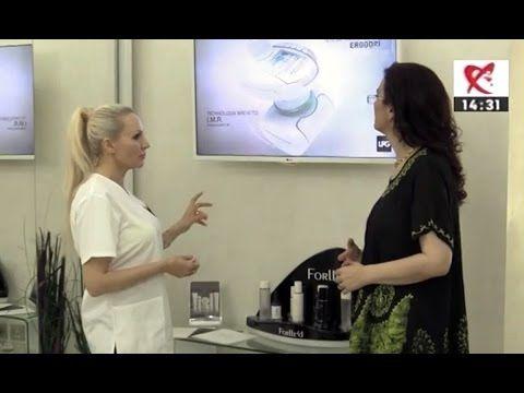 Vrei sa-ti regasesti tonusul si frumusetea? Tehnicile de remodelare corporala, cu aparate moderne, iti asigura tinuta zvelta, pielea ferma si tonifiata. Rapid, sigur, eficient! Afla recomandarile specialistilor anti-aging la Diferente si Esente (Realitatea TV)! Duminica (22 ianuarie 2017), de la ora 10.40 puteti urmari reluarea emisiunii noastre dedicata acestui subiect. Invitat: Dr. Artemisia Nicolau Gorea, consultant anti-aging, Boutique Medical SPA. Emisiune sustinuta de Boutique Medical…