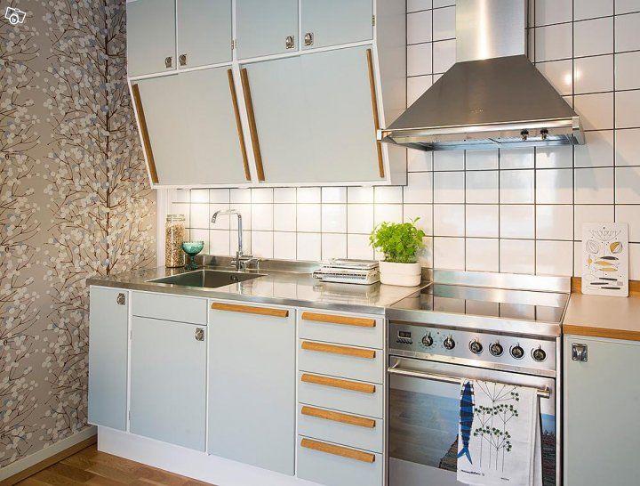 Järfälla kök & lackering