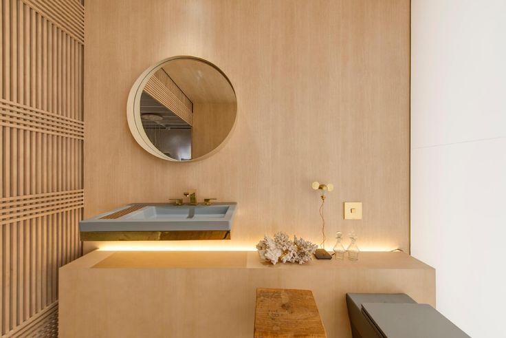 Casa Cor SP: 4 banheiros luxuosos e irresistíveis para você se inspirar - UOL Estilo de vida