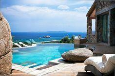 Sardinien statt Karibik: Fünf traumhafte Hotels direkt am Meer