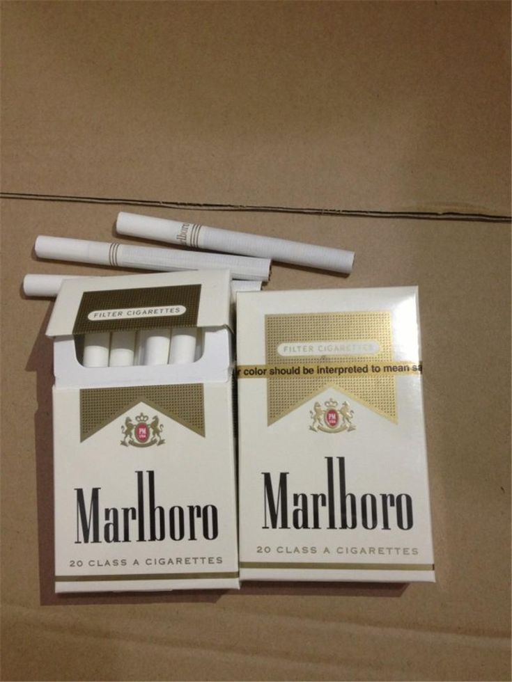USA gold cigarette brands