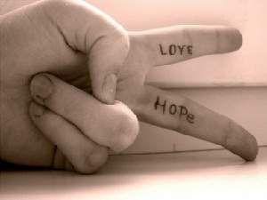 Kata kata Mutiara Tentang Cinta dan Harapan