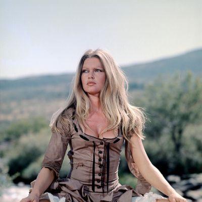 French Muses: Brigitte Bardot -The