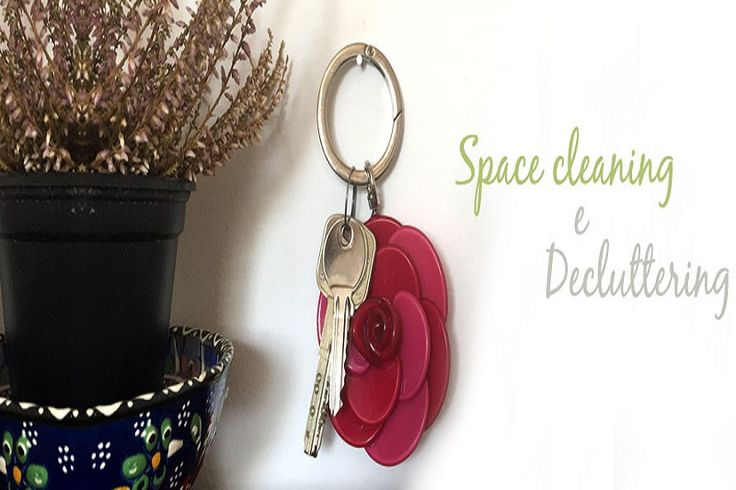 DECLUTTERING. Pulizia dell'anima! #FeelGood  http://www.puntogeaccapo.com/?p=245