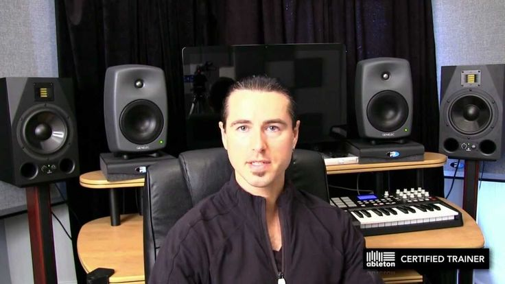 Mixing Tutorial: How to Test and Analyze Your Home Studio Room - YouTube