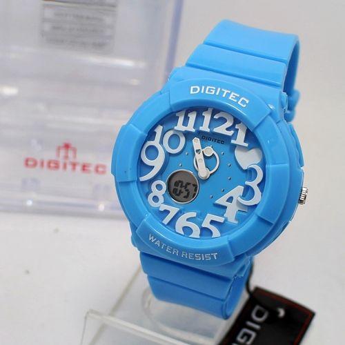 Jam Tangan Digitec DG 3010T Biru Muda | Original  Pin :7D7AC704 | 7DC8A780 Line : jamtangan_yk  Text/WA : 0877-3983-3078  jam tangan online, jam tangan murah, jam tangan digitec, jam tangan online murah, jam tangan original, harga jam tangan  http://bit.ly/1uchIzQ