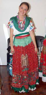 vestidos mexicanos para el 16 de septiembre -china poblana