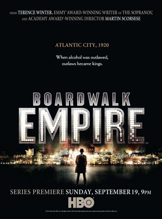 Boardwalk Empire (2010)