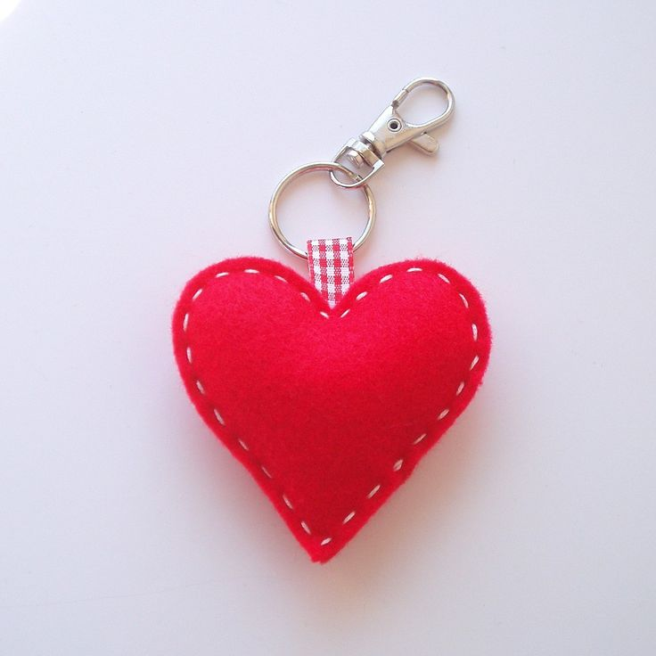 keyring, so simple so perfect!