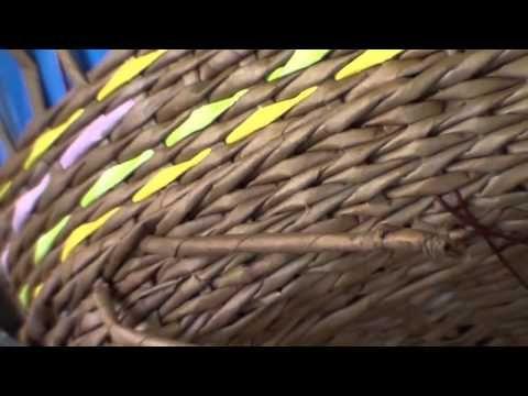 sepet yapımları ( gazeteden mucize) 2 - YouTube