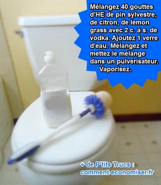 79 best Produits Faits Maison images on Pinterest Cleaning
