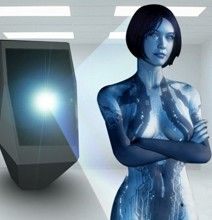 Holovision: Life Size Free-Floating Hologram In The Making