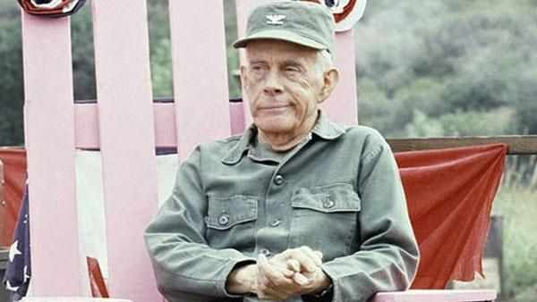 Harry Morgan AKA Harry Bratsburg  Born: 10-Apr-1915 Birthplace: Detroit, MI Died: 7-Dec-2011 Location of death: Los Angeles, CA Cause of death: Pneumonia Occupation: Actor.  Nationality: United States Executive summary: Col. Sherman T. Potter on M*A*S*H Harry Morgan is shown on the set of 'M*A*S*H*' in Los Angeles, Sept. 19, 1982.