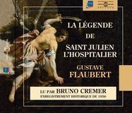 Legende de Saint Julien l'Hospitalier: Gustave [CD]
