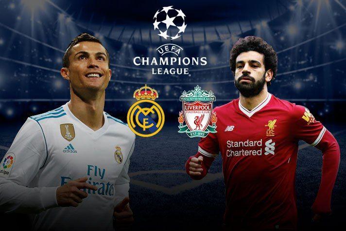 Perang Argumen Menjelang Pertandingan Real Madrid Vs Liverpool Real Madrid Vs Liverpool Real Madrid Uefa Champions League