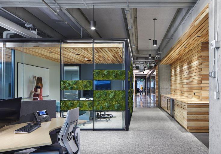 Office tour boston consulting group offices minneapolis - Interior design classes minneapolis ...