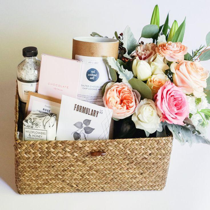 """""""Spa Box"""" – Gift Bag Lab"""