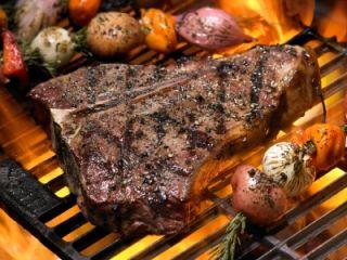 Mélange d'épices pour barbecue