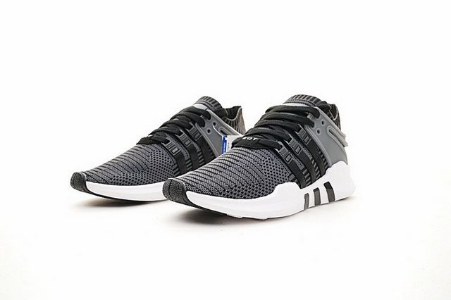 ... 1664b 25b1f Sneakers Adidas EQT Support ADV Primeknit Dark Grey Black  BB1263 fashion styles ... b9b6d7d85