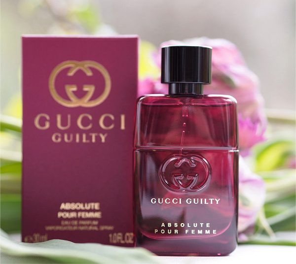 Gucci Guilty Absolute Pour Femme Perfume Beauty Beauty Hacks