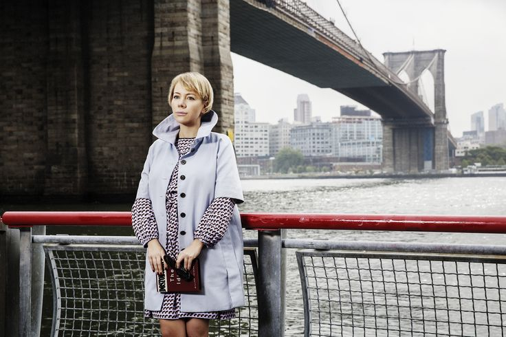 Masha Lopatova Kirilenko is an entrepreneur and fashion trend specialist and owner of Fashion IQ New York City.
