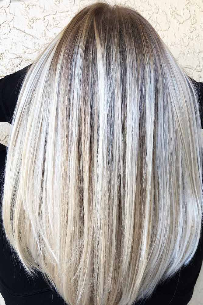 Long layered hair styles come to our rescue when we are tired of our old cut and