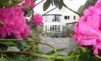 Gallen-Treath Guest House, Porthallow, St Keverne, Cornwall. Bed and Breakfast Holiday Accommodation in England.