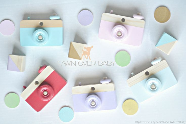 Fawn Over Baby- Safe Wooden Toys for Babies and Kids.
