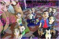 LA VARONITA: LOS ENAMORADOS DE PLASTIEVALINAS #VlogVaronita #68...