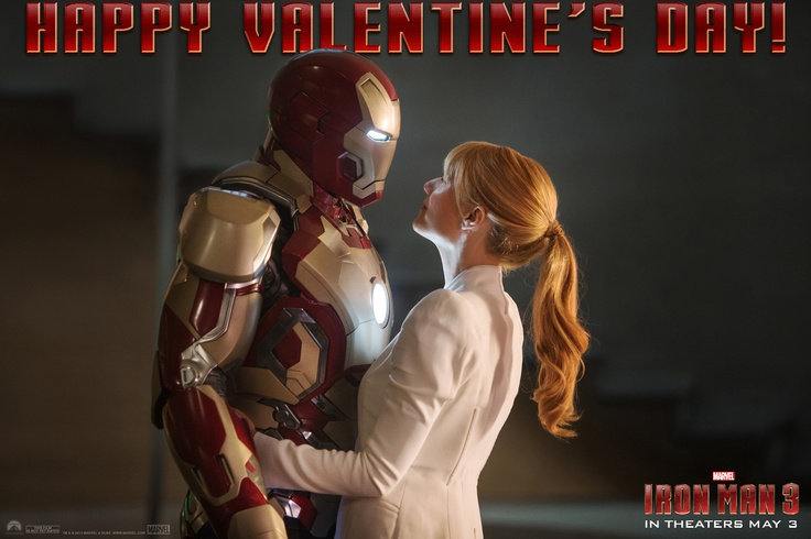 happy valentine film horror