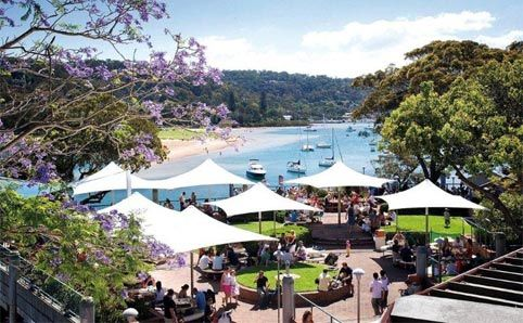 Newport Arms Hotel - Newport - Bars & Pubs - Time Out Sydney