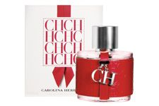 CH Carolina Herrera 2007. Blend of bergamot, orange, pomelo, melon, rose, jasmine, praline and cinnamon over woody base notes.