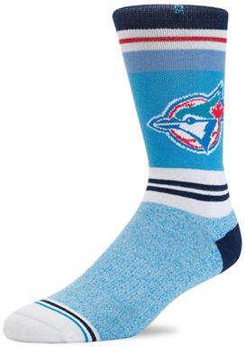 Stance MLB OK Blue Jays Mens Socks