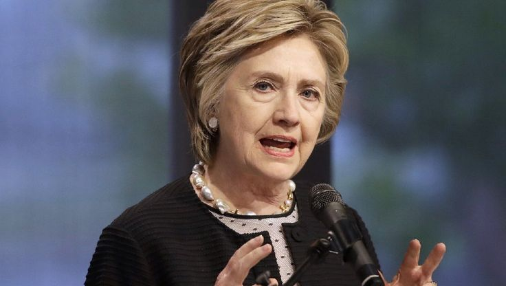 Hillary Clinton said in an interview Wednesday that she doesn't regret leaving the State Department on the night of the Benghazi attack that left four Americans dead.