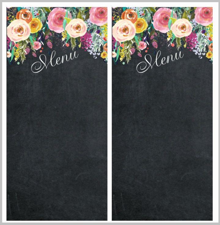 Blank Menu Template Free Inspirational Fancy Menu Template Selo L For Blank Fancy Menu Template2053 Menu Template Menu Design Template Restaurant Menu Template