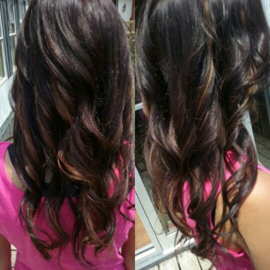 7n hair color