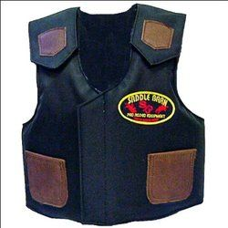 Mutton Bustin Or Calf Riding Vest Western Wear And