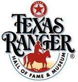 Texas Ranger Logo- Waco, TX