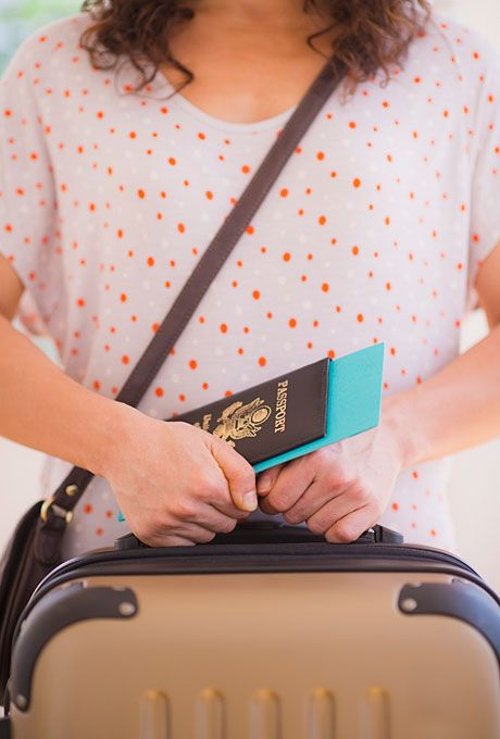 Expert Travel Tips: What to Pack in Your Carry-On