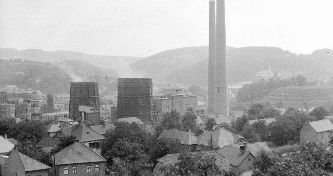 Komló – Volt egyszer egy bányaváros (kisfilm)