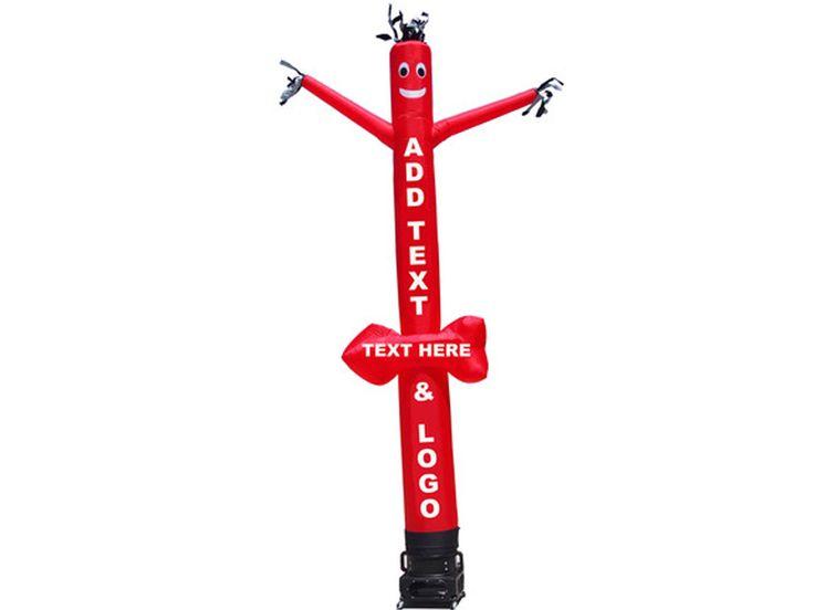Logo De Inflables Flecha -venta De Bailarín Inflable Del Aire - Comprar Barato Precio De Logo De Inflables Flecha - Fabrica Bailarín Inflable Del Aire En Chile