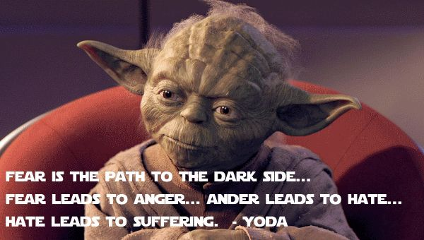 Famous Yoda Quotes - More Cool Quotes