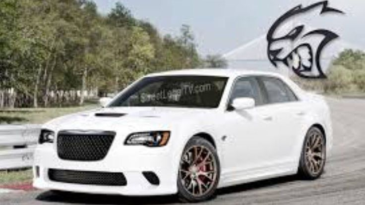 2019 Chrysler 300 Hellcat #chrysler300 in 2020 | Chrysler ...